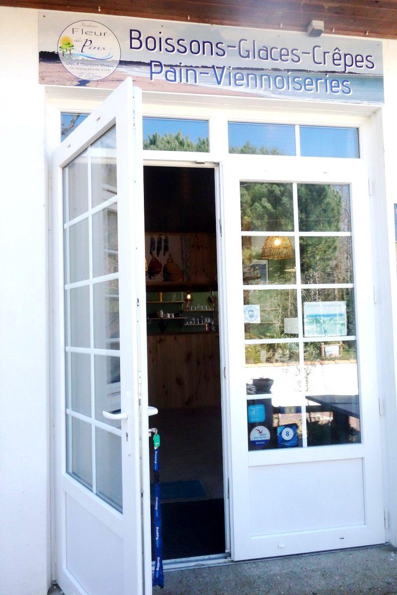 Café Oléron
