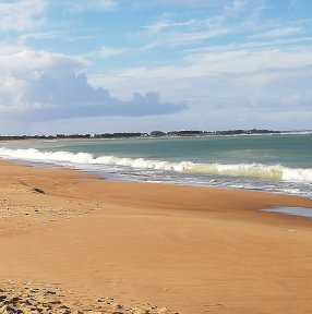 résidence vacances plage Oléron